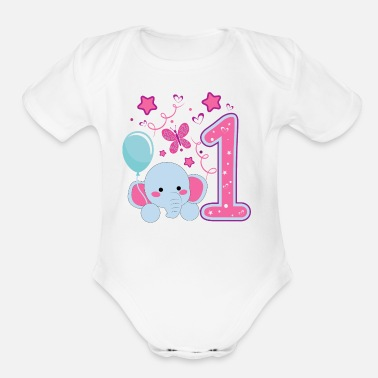 First Birthday Girl 1st Toddler Gift