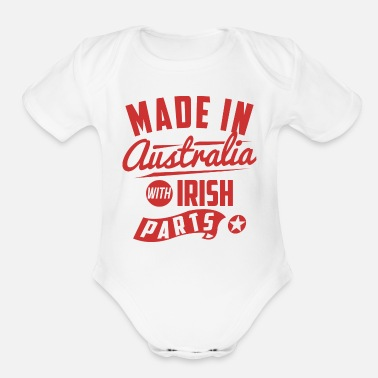 0c3b2146d Shop Australia Baby Bodysuits online