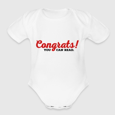 2541614 123124865 lustig - Short Sleeve Baby Bodysuit
