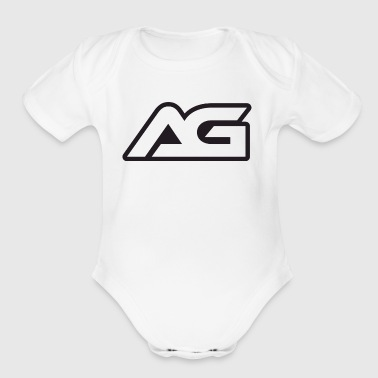 arcade gamer - Short Sleeve Baby Bodysuit