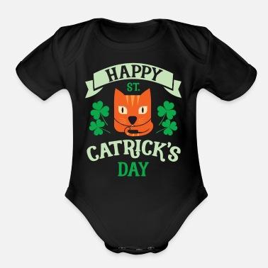 2abbbfb9 Baby Lap Shoulder T-Shirt. St Patrick's Day. from $16.49 · St Patricks Day  St Catrick's Day Cat St Patrick'