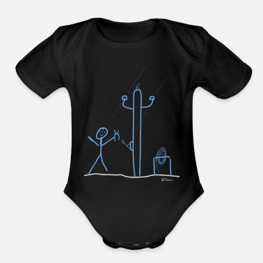 Electrical Engineering Electrical engineer - Organic Short Sleeve Baby Bodysuit