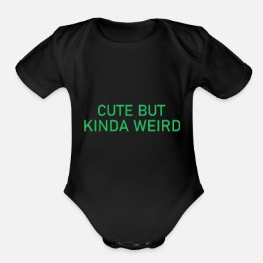 Funny Shirts | Funny Shirts Humor | Funny Quotes - Organic Short-Sleeved Baby Bodysuit