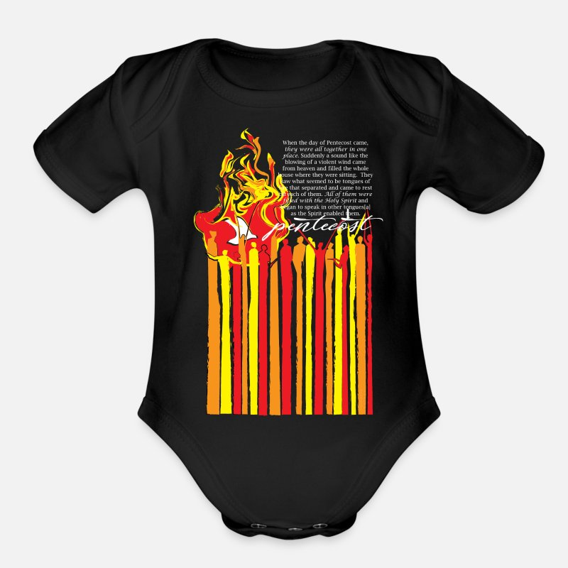Shop Pentecostal Baby Bodysuits online  ffce745c6