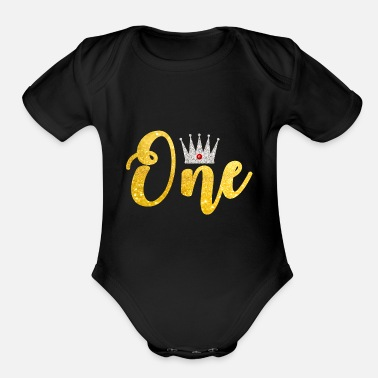 1 Year Old Birthday Girl Outfit 1st Shirt
