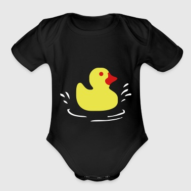 2541614 11290445 ente - Short Sleeve Baby Bodysuit