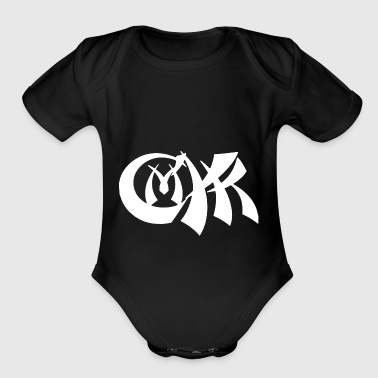 kk - Short Sleeve Baby Bodysuit