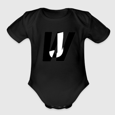 Jack Wide wear - Short Sleeve Baby Bodysuit