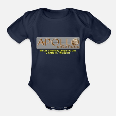 Sale NOT FOR SALE - Organic Short Sleeve Baby Bodysuit