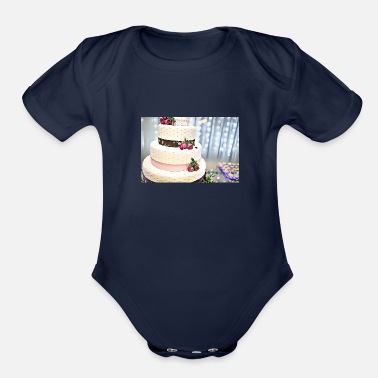 Occasion 28 Birthday - Special Occasion - Organic Short Sleeve Baby Bodysuit