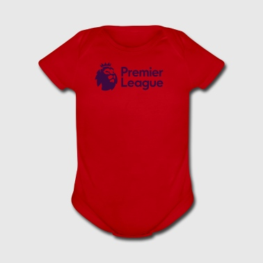 Premier League - Short Sleeve Baby Bodysuit