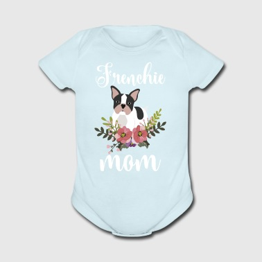Cool Costume For French Bulldog Lover. - Short Sleeve Baby Bodysuit