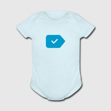 The Game Review Site Shop - Short Sleeve Baby Bodysuit