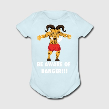 keciii - Short Sleeve Baby Bodysuit