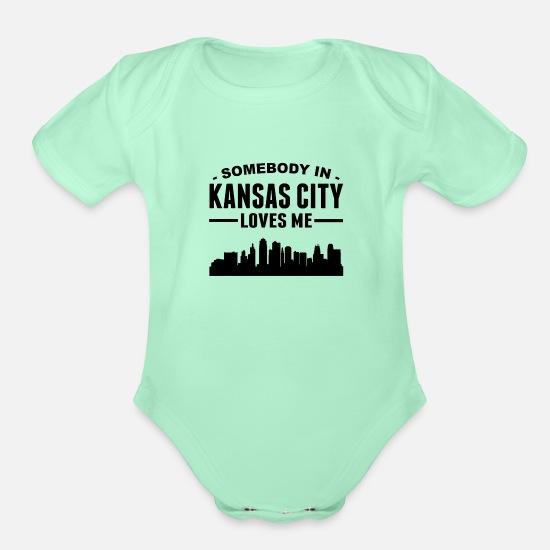 Toddler//Kids Sweatshirt My Godfather in Kansas Loves Me