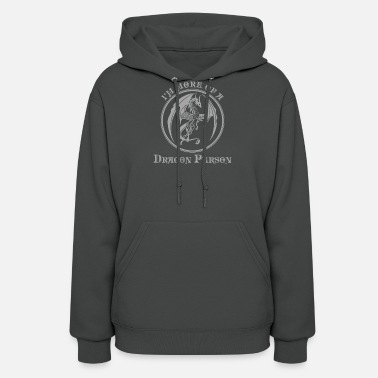 Mythical Creature Dragon Mythical Creature Mythology Gift - Women's Hoodie