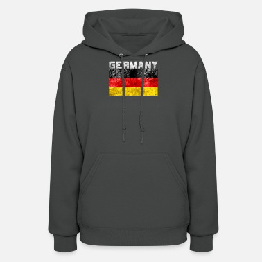Germany Germany - Women's Hoodie