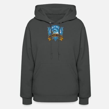 Lager Fish Out Of Lager - Women's Hoodie