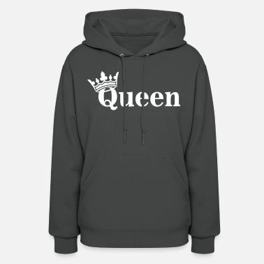 Crown Queen - Women's Hoodie
