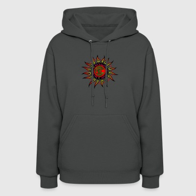 ALICE IN CHAINS - Women's Hoodie