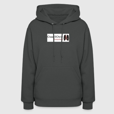Closer To Christ Productions - Women's Hoodie