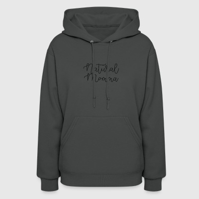 Natural Momma - Women's Hoodie
