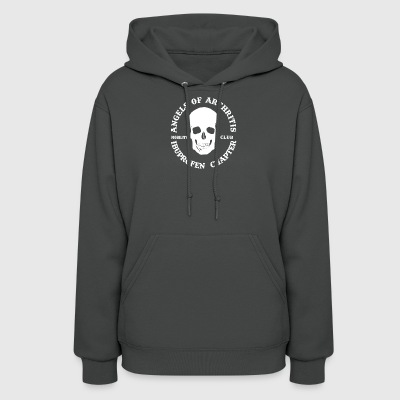 Angels Of Arthritis Mobility Club - Women's Hoodie