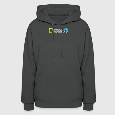 National Pornographic - Women's Hoodie