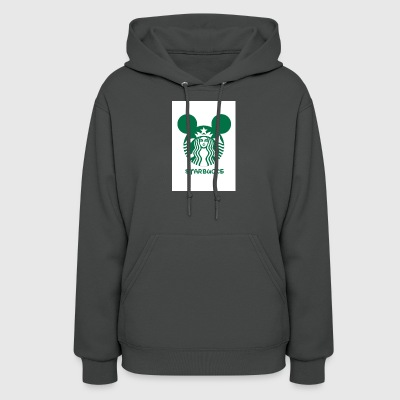 starbucks for life - Women's Hoodie