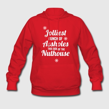 Jolliest Bunch - Women's Hoodie