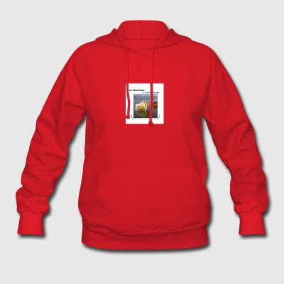 Natural Beauty - Women's Hoodie