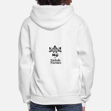 Nickel Nickels Fuentes (black) - Women's Hoodie