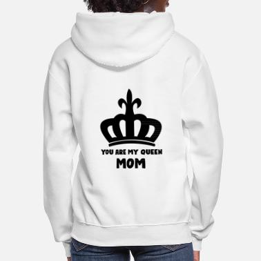 Mother's Day Mother's Day Gift Mother's Day Saying Mother's - Women's Hoodie