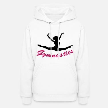 20fd4e0ba864 Shop Gymnastic Hoodies & Sweatshirts online | Spreadshirt