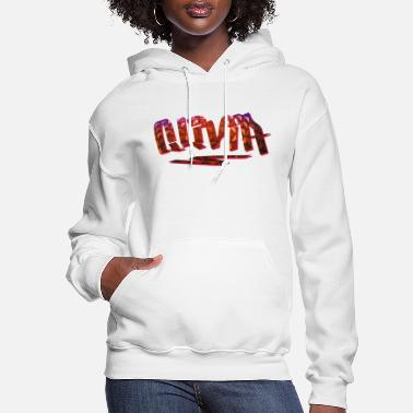 Birth Name Olivia Name Design - Women's Hoodie