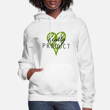 Production Year Healty product - Women's Hoodie
