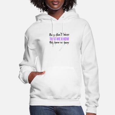 Sayings Cool Saying, Sayings, Funny Saying - Women's Hoodie