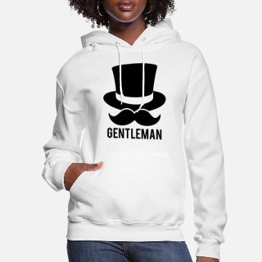 Gentleman The Gentleman - Women's Hoodie