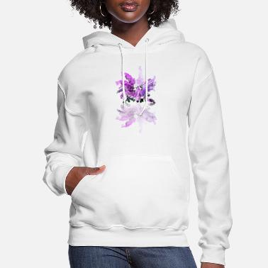 Lilac lilac - Women's Hoodie