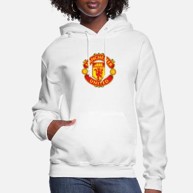 United manchester united - Women's Hoodie
