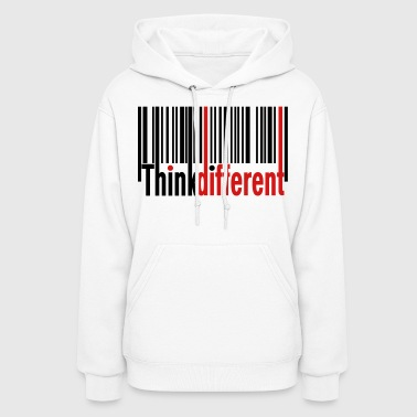 thinkdifferent - Women's Hoodie