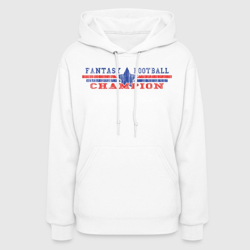 Fantasy Football Champion - Women's Hoodie