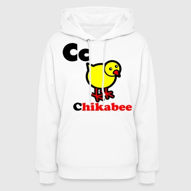 C One C is for Chikabee - Women's Hoodie