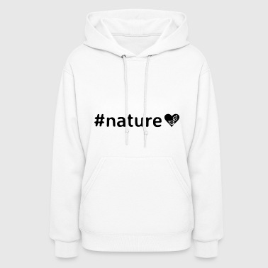 Naturopaths nature - Women's Hoodie