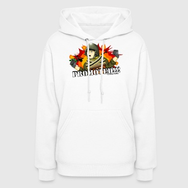 Hank And Jed Promoted! Hank & Jed - Women's Hoodie