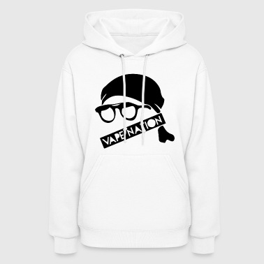 h3h3productions vapenation - Women's Hoodie