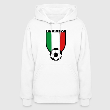 European Football Championship 2016 Italy - Women's Hoodie