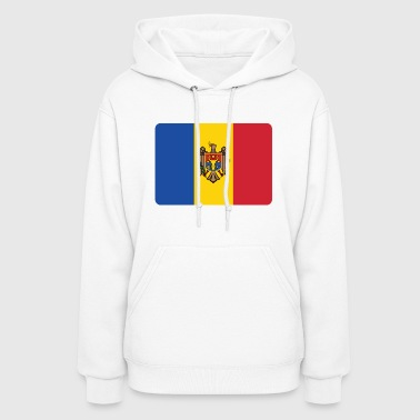 ROMANIA IS THE NO 1 - Women's Hoodie