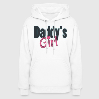 daddy's girl - Women's Hoodie