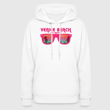 Venice Beach Los Angeles - Women's Hoodie